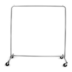 All Welded Utility Rolling Rack
