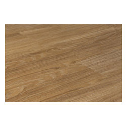 Vesdura - Vesdura Vinyl Planks - 3mm Click Lock Exclusive Woods Collection - [27.1 sq ft/box] - Whitewashed -  For a durable, easy-to-install flooring, the Vesdura Deep Embossed 3mm Exclusive Woods luxury vinyl planks offer home- and business-owners an affordable, long-lasting tough product.    With multiple colors available, authentic-looking surface created through superior manufacturing processes, and ease of use that will appeal to a varied range of spaces.    Vesdura's 3mm Exclusive Woods Collection vinyl floating floor is a product that is backed with a 25-year residential, 5-year light-commercial warranty, and is sold exclusively through BuildDirect at a cost 40% lower than the only competing product available on the market today.    Vesdura quality     This collection of vinyl flooring is the result of industry leadership through high standards, good pricing, and great products, while adhering to North American standards for product emissions.     A Floorscore-certified product able to be used in LEED-level projects, Vesdura Exclusive Woods Collection is yet another reason vinyl flooring will continue to appeal to the modern designer's eye in the 21st century.     Vinyl flooring that wins your attention    Locking vinyl flooring is gaining strength as a go-to surface for style and practicality, and with good reason. Built tough, affordable, able to stand up to humid conditions, and easy to install, it offers all the flexibility most indoor projects need.    Easy to replace or remove    If some unforeseen event occurs and you get a few damaged planks, it's easy to replace one or several pieces. If you're in love with the floor and want to take it to your new home, or install it in a different room, it's easy to take up and lay down elsewhere, instead of being a long-term single-space commitment.    The BuildDirect promise    No retailer, wholesaler, or anyone else can offer you this line of vinyl flooring