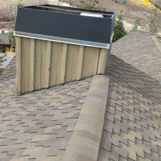 Traditional  by Aspen Roofing