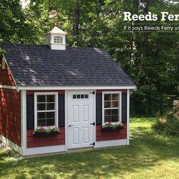 Reeds Ferry Sheds - Reeds Ferry Sheds