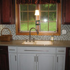Kitchen Remodel - Mr. & Mrs. Young