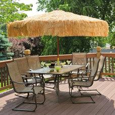 Tropical Outdoor Umbrellas by Hayneedle