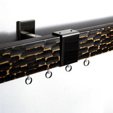 Curtain Rods by Brimar