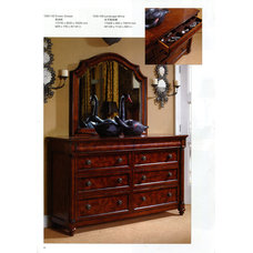 Traditional Dressers Chests And Bedroom Armoires by zapex