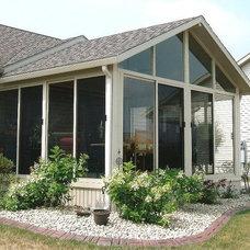 by Thermal Gard Window & Door