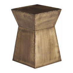 Waterloo Side Table