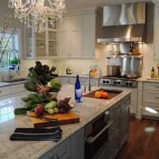 Styling the Kitchen, Part II - Kitchens Forum - GardenWeb