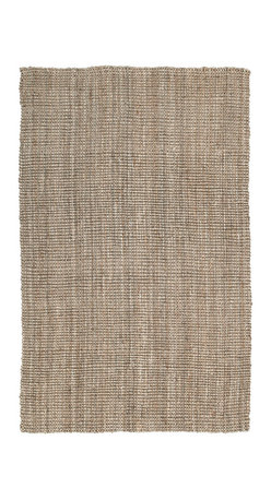 Kaleen - Kaleen Essential Collection 8502-44 5'X8' Natural - Essentials is a collection of classic and all natural Jute hand loomed designs.  Jute has been a  Green  product for eons before the movement became the main stream darling.  Kaleen has captured the true fashion essences of this beautiful product. The Essentials Collection is Hand loomed in India of only the finest 100% hand processed Jute.