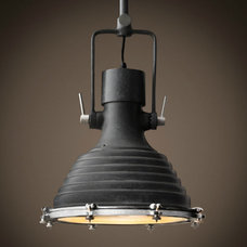 Chandeliers by Restoration Hardware