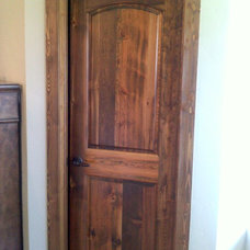 Traditional Interior Doors by RBM Lumber
