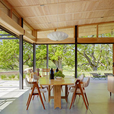 Contemporary Windows And Doors by Weiland