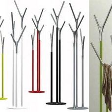 contemporary hall trees by doorchic.co.uk