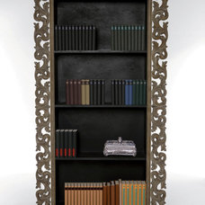 bookcases cabinets and computer armoires by Imagine Living