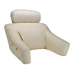 Cequal Products/ BedLounge - Hypoallergenic BedLounge - Quick Overview: