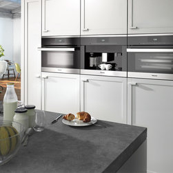 New From Miele -
