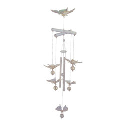 GSC - Wind Chime Acrylic Butterfly Hanging Garden Decoration Collection - This gorgeous Wind Chime Acrylic Butterfly Hanging Garden Decoration Collection has the finest details and highest quality you will find anywhere! Wind Chime Acrylic Butterfly Hanging Garden Decoration Collection is truly remarkable.