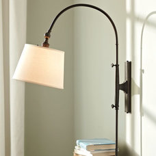 Modern Wall Sconces by Pottery Barn