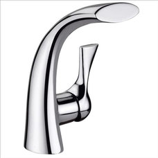 Modern Bathroom Faucets by PoshHaus