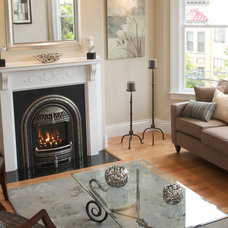 Traditional  by Valor Fireplaces