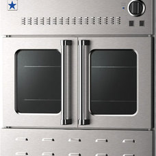 contemporary ovens by Rebekah Zaveloff | KitchenLab