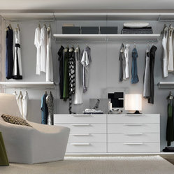 Bedroom Closets