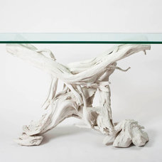 Eclectic Side Tables And End Tables by Pieces