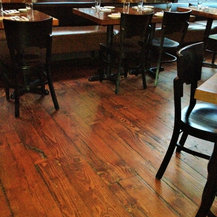 Rustic Hardwood Flooring Find Solid Wood Floor Designs Online