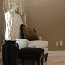 Eclectic  by G Design LLC