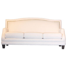 Traditional Sofas by Society Social