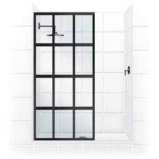 Transitional  by Coastal Shower Doors
