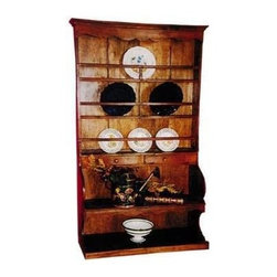 British traditions open kitchen storage cabinet w 2 for British traditions kitchen cabinets
