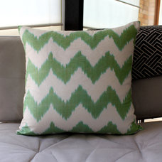 Eclectic Decorative Pillows by bestill.bigcartel.com