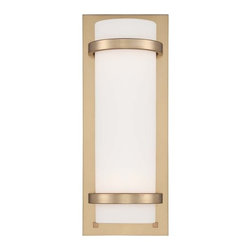 Minka Lavery - Minka Lavery 341 2 Light ADA Wall Sconce from the Fieldale Lodge Collection - Two Light ADA Wall Sconce from the Fieldale Lodge CollectionFeatures: