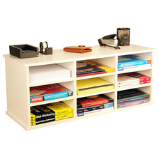 Contemporary Closet Organizers by Modern Furniture Warehouse