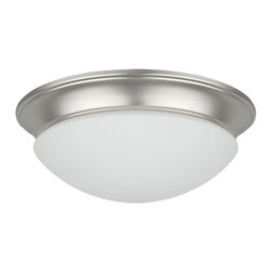 Sunset Lighting - Sunset Lighting F7134-53 Flush Mount - Sunset Lighting F7134-53 Flush Mount