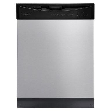 Frigidaire - Frigidaire Stainless Steel Dishwasher - FEATURES