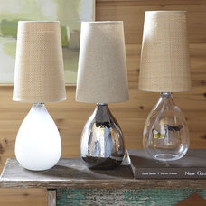 Modern Table Lamps by West Elm