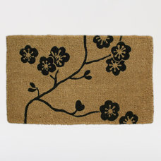 Contemporary Doormats by Cost Plus World Market