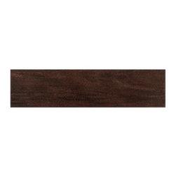 Exotica Walnut Wood Plank Porcelain Tile -