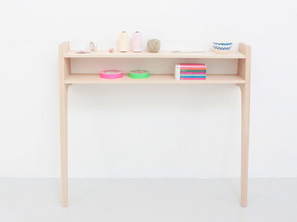Contemporary Side Tables And End Tables by Caroline Gomez