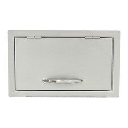 Summerset - Access Door - #304 Stainless Steel Construction