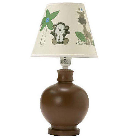 Modern Kids Lamps by Toys R Us