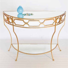 Modern Side Tables And End Tables by Layla Grayce