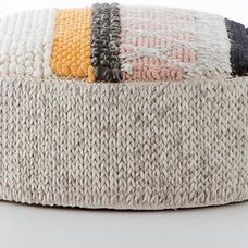 Modern Ottomans And Cubes by Unicahome