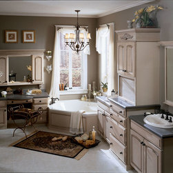 Classic Traditional Bathroom Cabinets Style - Classic Traditional Bathroom Cabinets Style American classics kitchen cabinets design Ideas for your new Remodel, and Decor your home with Lily Ann Cabinets.