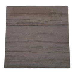 Athens Gray 4x12 Honed Marble Tile - Do you want to freshen up your bathroom or kitchen? Then this natural yet sharp-looking honed marble is just what you need. The textured feeling of the tile will add structure and sophistication to any room in your house.