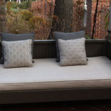 Contemporary Patio Furniture And Outdoor Furniture by Extraordinary Coastal Living