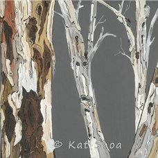 Contemporary Artwork by KShoa