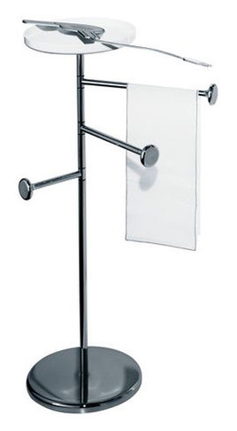 Modern Towel Bars And Hooks