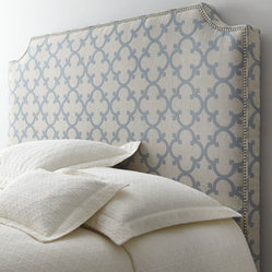 Lynsey King Headboard